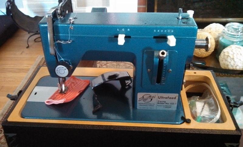 sailrite sewing machine reviews